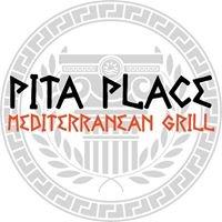 Pita Place Mediterranean Grill