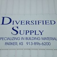 Diversified Supply LLC