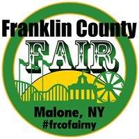 Franklin County Fair, Malone NY