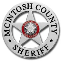McIntosh County Sheriff's Department