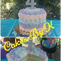 Cakes By K