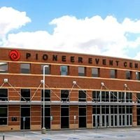 Pioneer Cellular Event Center at SWOSU