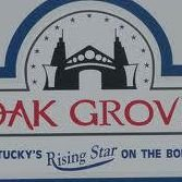 City of Oak Grove, Kentucky