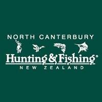 North Canterbury Hunting and Fishing