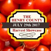 Henry County Harvest Showcase
