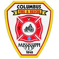Columbus, MS Fire and Rescue Department