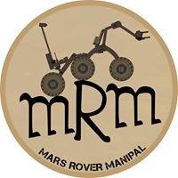 Mars Rover Manipal - MRM