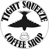 Tight Squeeze Coffee Shop