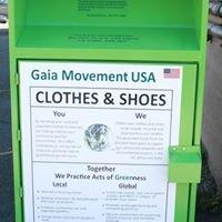 Cascadia Gaia Movement