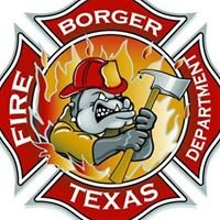 Borger Fire Department