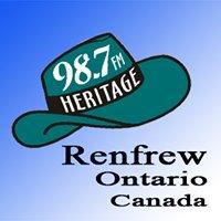 Valley Heritage Radio