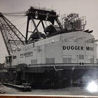 Dugger Coal Museum