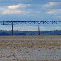 Kingston–Rhinecliff Bridge
