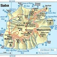 Of Saban Descent (Saba, Netherlands Antilles)