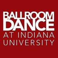 Ballroom Dance Club at IU