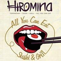Hiro Mina