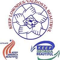 Keep Lowndes Valdosta Beautiful