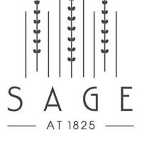 Sage Apartments at 1825