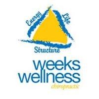 Weeks Wellness Chiropractic