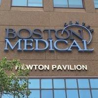 Boston Medical Center East Newton