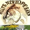 Billy's New Hope Barn, Inc