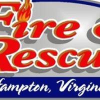 Hampton, VA Fire & Rescue
