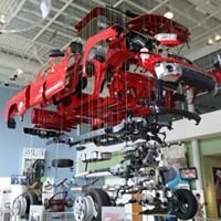 Tmmi (Toyota Motor Manufactures Inc.)