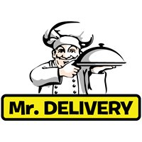 Mr. Delivery NWA