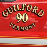 Guilford Volunteer Fire Dept., Guilford, Vermont
