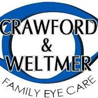 Dr. Kevin Crawford and Dr. Jeff Weltmer Family  Eye Care