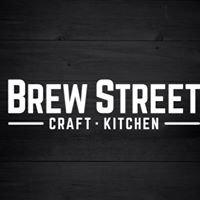Brew Street Craft and Kitchen