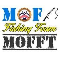 MOF Fishing Team