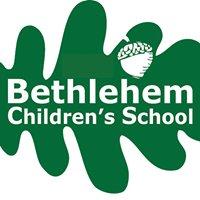 Bethlehem Children's School