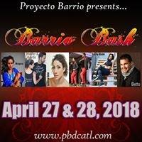 Proyecto Barrio