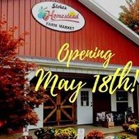 Stokes Homestead Farm Market