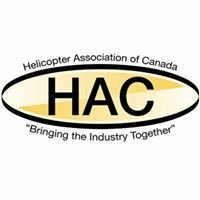 Helicopter Association of Canada