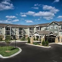 Cedarhurst of Woodland Hills Independent Living