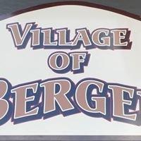 Village of Bergen