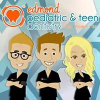 Edmond Pediatric & Teen Dentistry