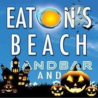 Eaton's Beach Sandbar & Steam Shack