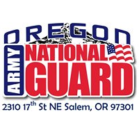National Guard Armory Recruiting Center