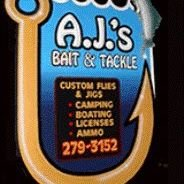 A.J.'s Bait & Tackle