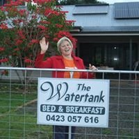 The Watertank Bed and Breakfast