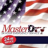 MasterDry, LLC