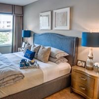Queens Gate Luxury Rentals