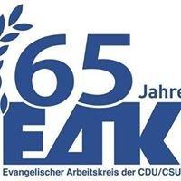 Evangelischer Arbeitskreis der CDU/CSU (EAK)