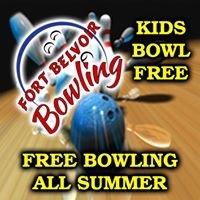 Fort Belvoir Bowling Center