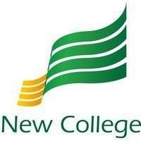 New College Student Council - NCSC