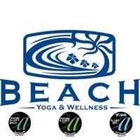 Beach Yoga & Wellness