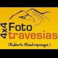 Fototravesías 4x4